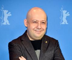 Алексей Герман,  режиссёр и член совета директоров «Ленфильма»